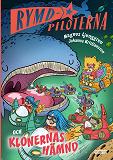 Cover for Rymdpiloterna och klonernas hämnd