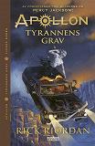 Cover for Tyrannens grav