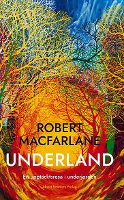 Cover for Underland : En upptäcktsresa i underjorden