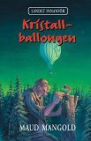 Cover for Kristallballongen