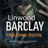 Cover for Tro dina ögon