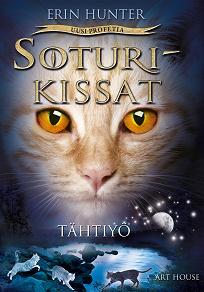 Cover for Tähtiyö