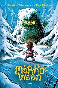Cover for Mörköviesti