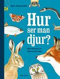 Cover for Hur ser man djur?
