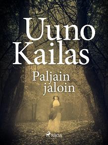 Cover for Paljain jaloin