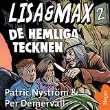 Cover for Lisa och Max 2: De hemliga tecknen