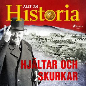 Cover for Hjältar och skurkar
