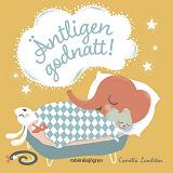 Cover for Äntligen godnatt!