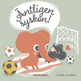 Cover for Äntligen syskon!
