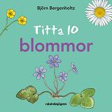 Cover for Titta 10 blommor