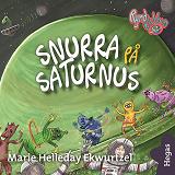 Cover for Snurra på Saturnus