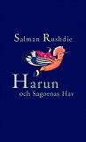 Cover for Harun och sagornas hav