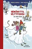 Cover for Heinähattu, Vilttitossu ja iso Elsa