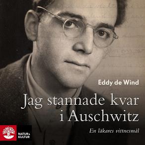 Cover for Jag stannade kvar i Auschwitz