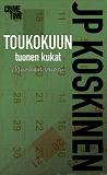 Cover for Toukokuun tuonen kukat