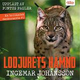 Cover for Lodjurets hämnd