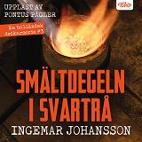 Cover for Smältdegeln i Svartrå