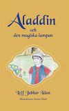 Cover for Aladdin och den magiska lampan, del 1
