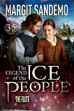 Cover for The Ice People 35 - The Flute