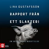 Cover for Rapport från ett slakteri