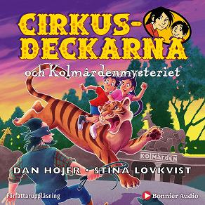 Cover for Cirkusdeckarna och Kolmårdenmysteriet