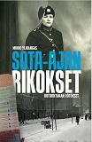 Cover for Sota-ajan rikokset - kotirintaman rötökset