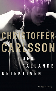 Cover for Den fallande detektiven