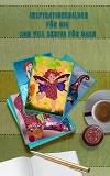 Cover for Inspirationsbilder för författare som vill skriva för barn