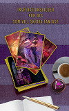 Cover for Inspirationsbilder för författare som vill skriva fantasy
