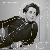 Cover for Arendt : om kärlek och ondska