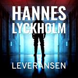 Cover for Leveransen S1E2