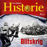 Cover for Blitskrig