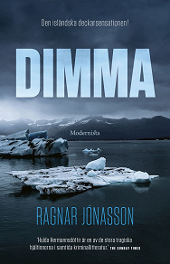 Cover for Dimma (Hulda Hermannsdóttir, del 3)