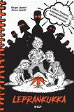 Cover for Leprankukka