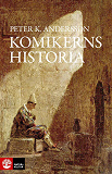 Cover for Komikerns historia