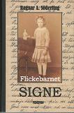 Cover for Flickebarnet Signe