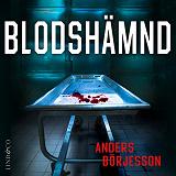 Cover for Blodshämnd