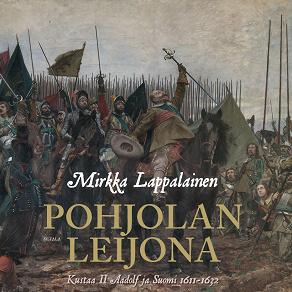 Cover for Pohjolan leijona