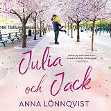 Cover for Julia och Jack