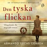Cover for Den tyska flickan
