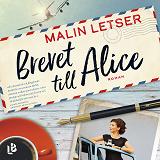 Cover for Brevet till Alice