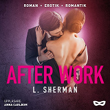 Cover for After work