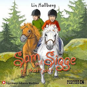 Cover for Sam och Sigge på skattjakt