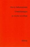 Cover for Uraanilamppu ja muita novelleja