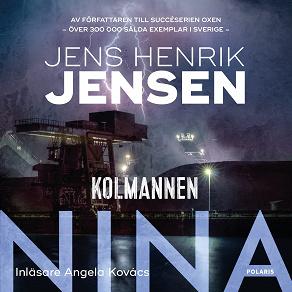 Cover for Kolmannen