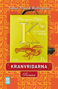 Cover for Kranvridarna