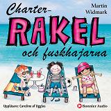 Cover for Charter-Rakel och fuskhajarna