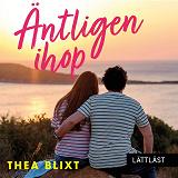Cover for Äntligen ihop / Lättläst