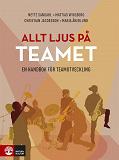 Cover for Allt ljus på teamet : En handbok för teamutveckling