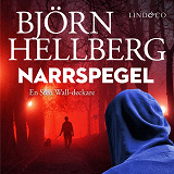 Cover for Narrspegel